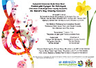 St. David's Day Charity Concert 2017